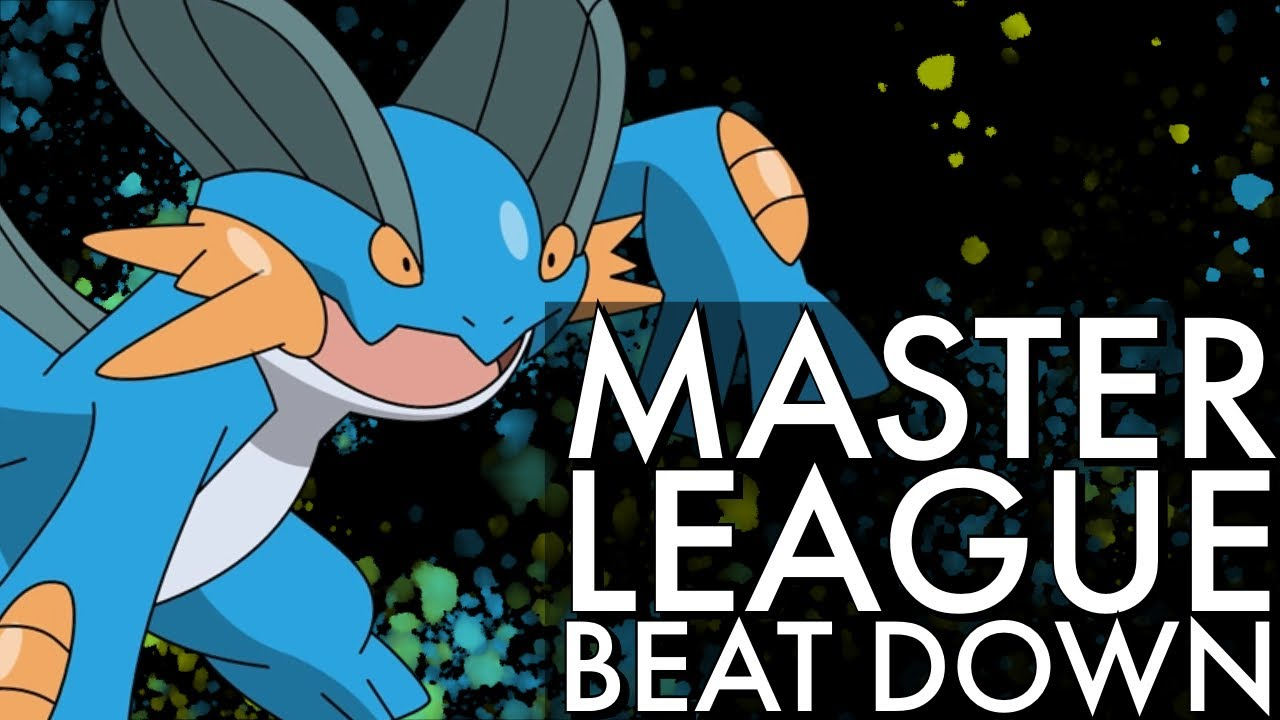 ChanhNguyen26 OP STRATS IN MASTERS PREMIER | GO BATTLE LEAGUE