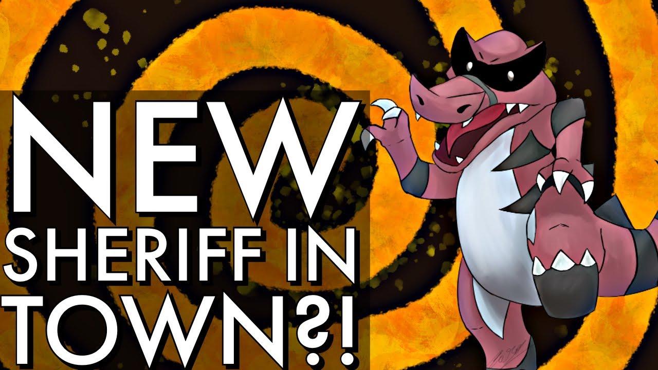 NEW SHERIFF IN MASTERS LEAGUE | GO BATTLE LEAGUE