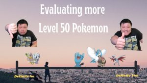 new-level-50-fliers-analysis-and-pokemon-to-avoid-powering-up