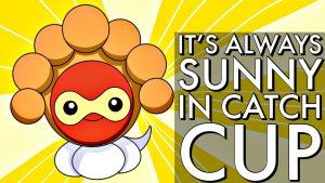 sunny-castform-shines-in-catch-cup-go-battle-league