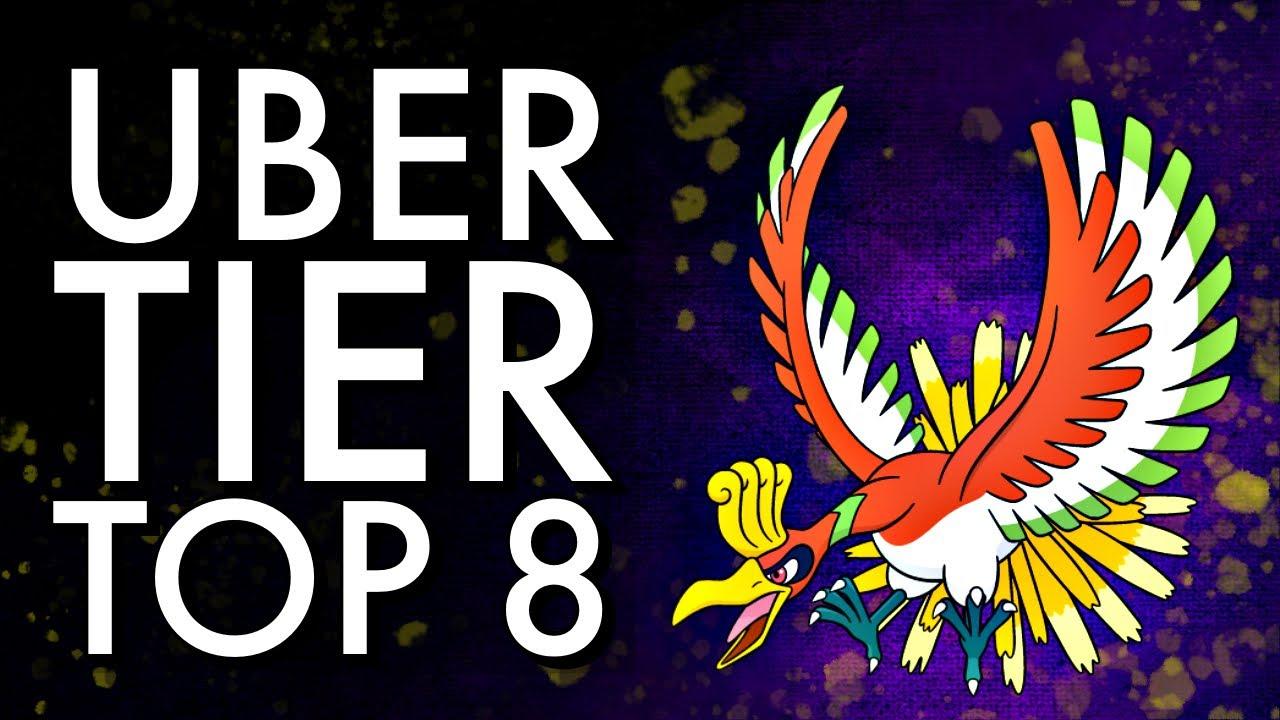 BEST MASTER LEAGUE BATTLES | UBER TIER TOP 8 TOURNAMENT