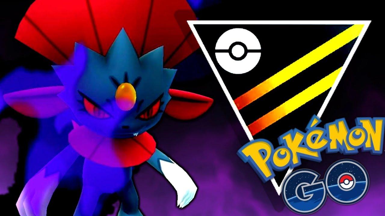 Do YOU Need WEAVILE for ULTRA LEAGUE?! | Pokémon GO Battle League