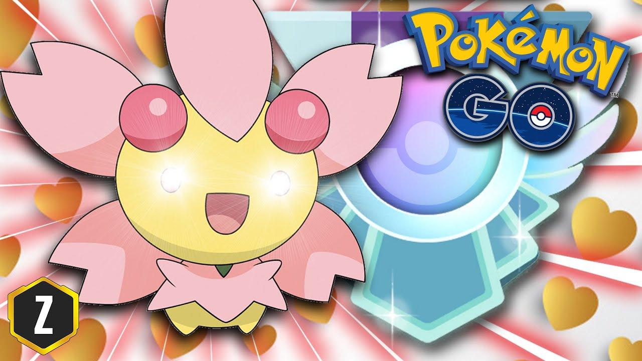 Hyper Beam your way to Legend Rank in Pokémon GO Battle League!