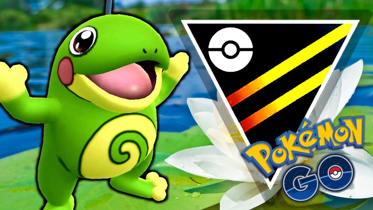 IS POLITOED WORTH THE ULTRA LEAGUE INVESTMENT?!   Pokémon GO Battle League