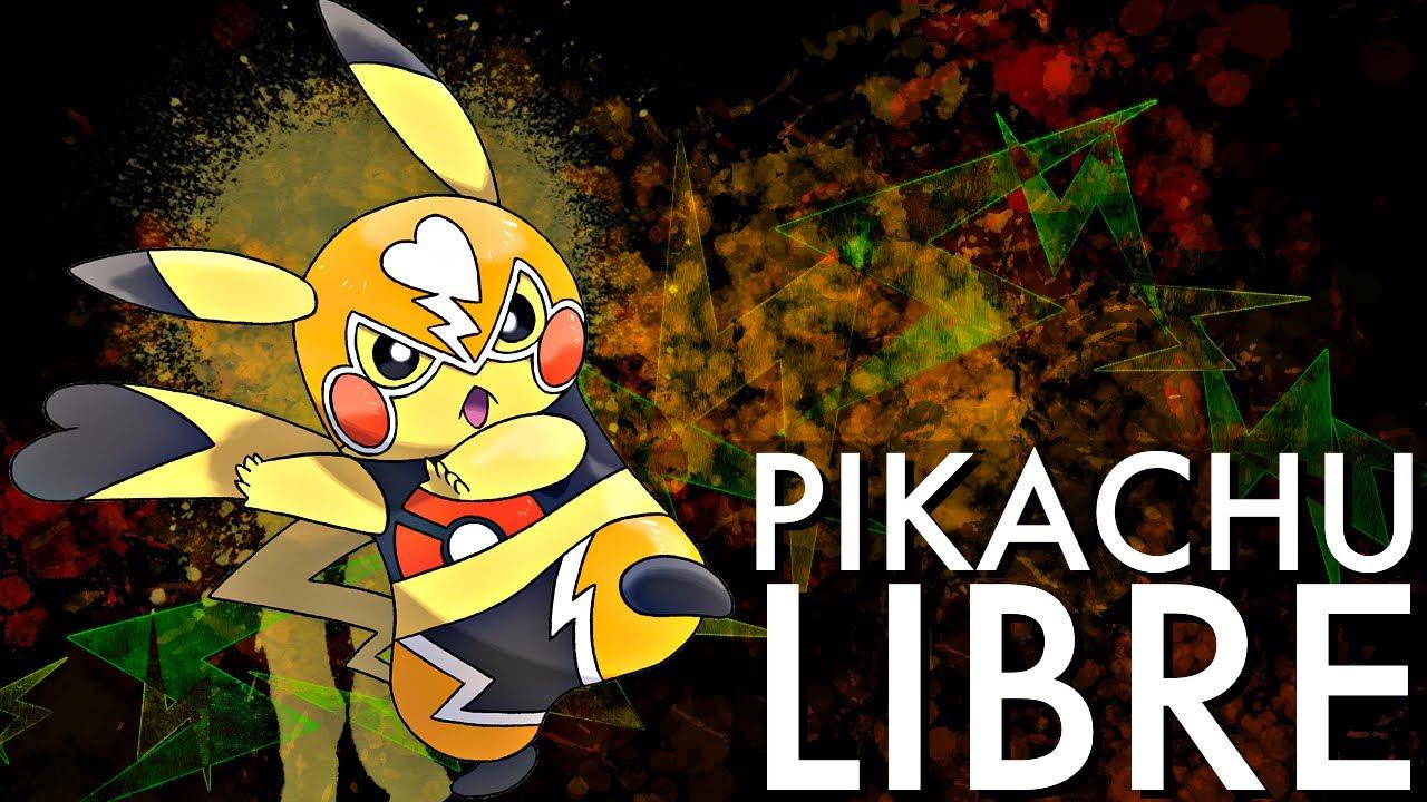 PIKACHU LIBRE GREAT LEAGUE BATTLES | GO BATTLE LEAGUE