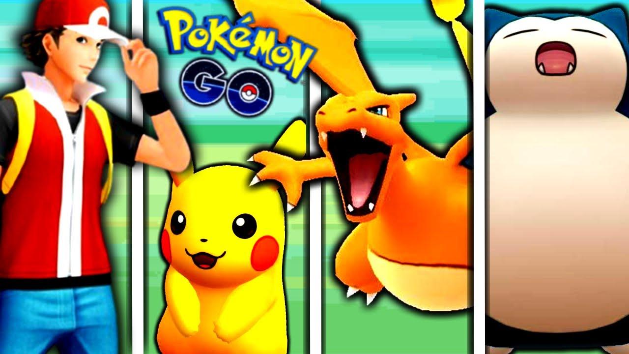TRIPLE ASH TEAM IN KANTO CUP!   Pokémon GO Battle League
