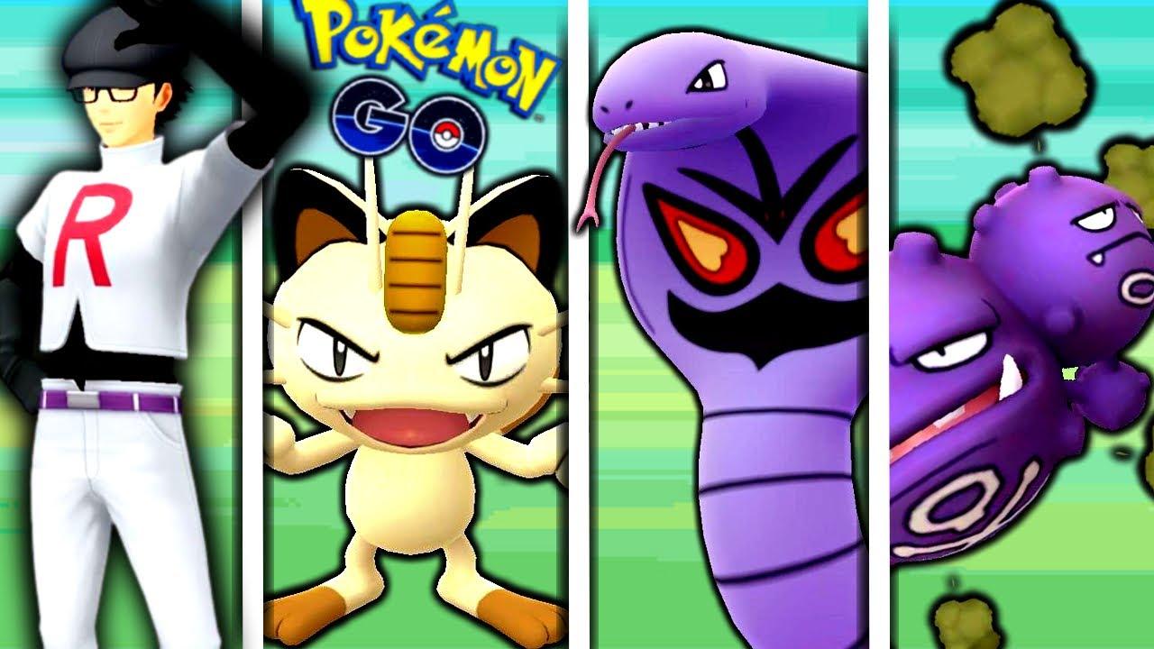 TRIPLE TEAM ROCKET CHALLENGE IN KANTO CUP! | Pokémon GO Battle League