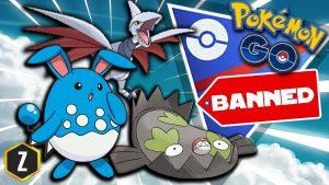 niantic-bans-10-pokemon-in-the-great-league-for-pokemon-go-battle-league-remix-cup-zyonik