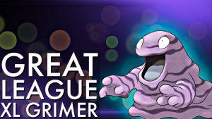 great-league-xl-grimer-legend-rank-battles