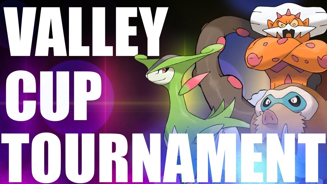 MASTER LEAGUE TOURNAMENT: VALLEY CUP META