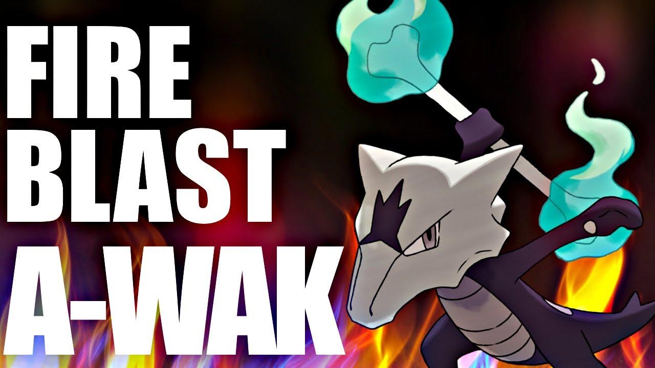 MY EDITOR FIRE BLASTS THE KANTO CUP META   GO BATTLE LEAGUE