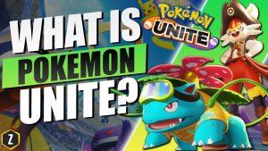 what-is-pokemon-unite-zyonik