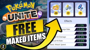 how-to-upgrade-items-for-free-pro-tips-and-tricks-in-pokemon-unite-zyonik