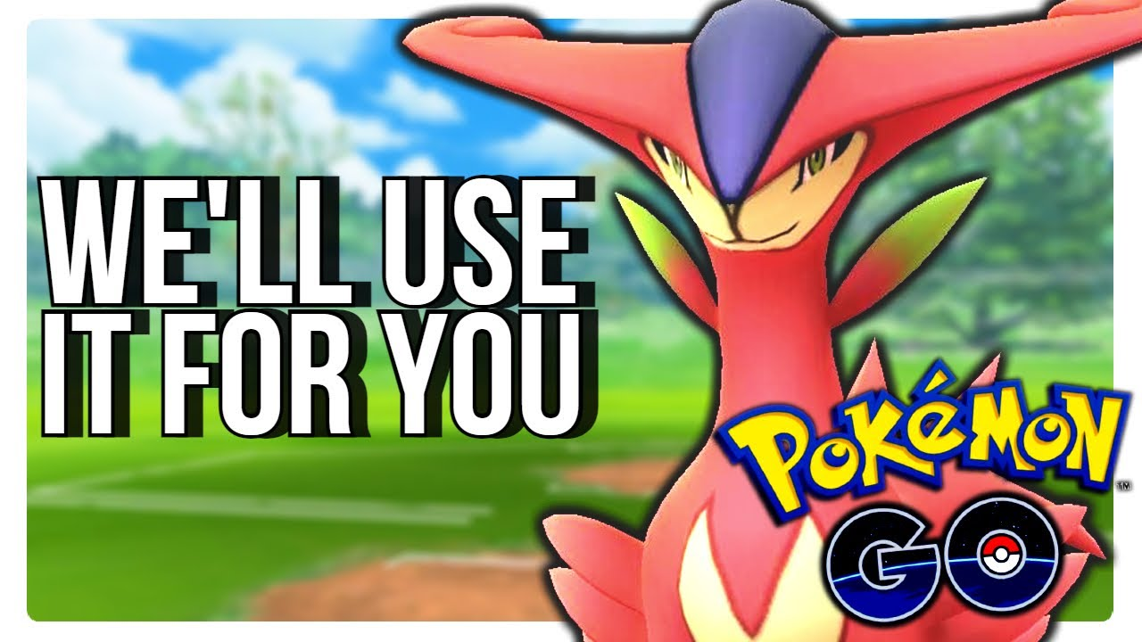 WE TEST VIRIZION IN ULTRA REMIX SO YOU DON'T HAVE TO! | Pokémon GO Battle League