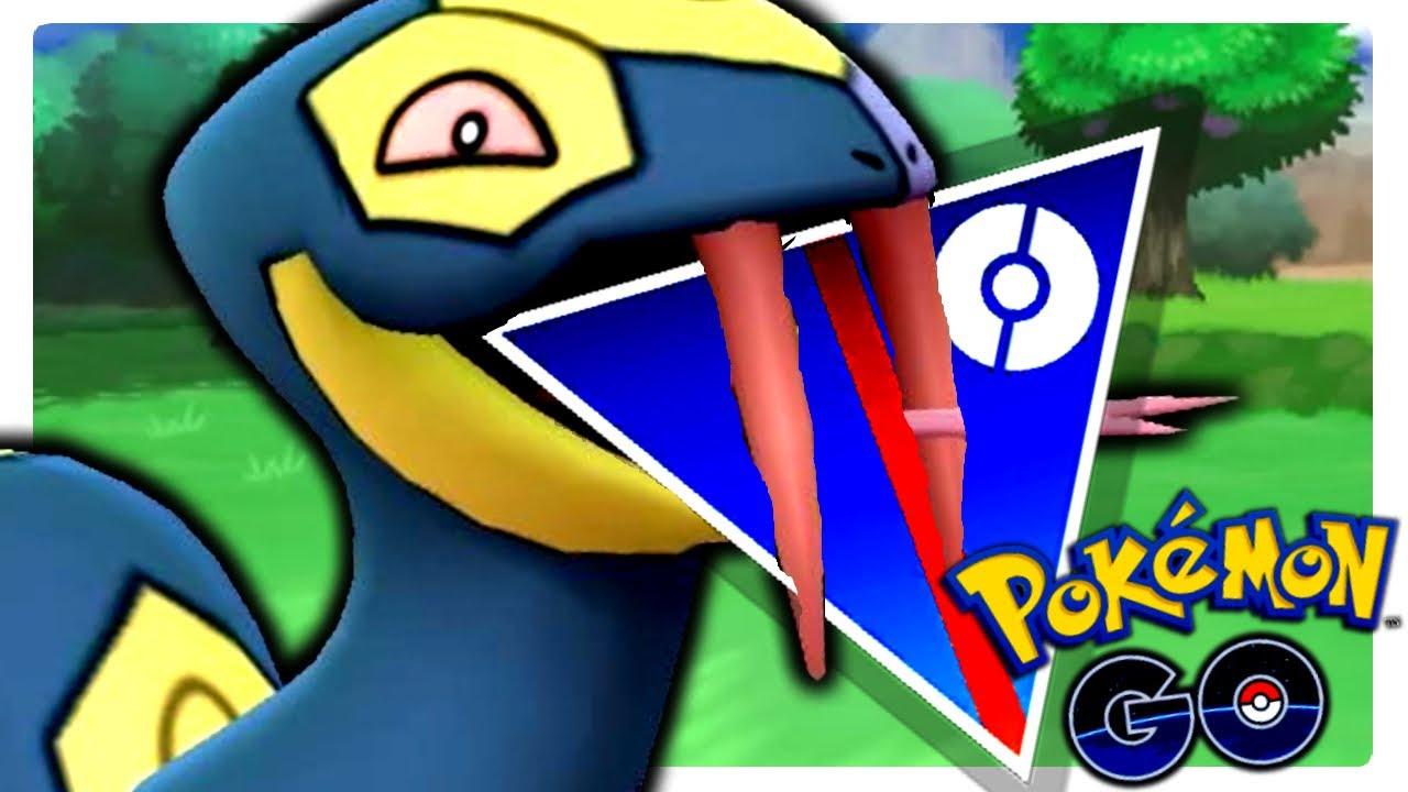 buffed-seviper-is-the-new-spice-pick-pokemon-go-battle-league-2